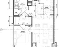 1 Bedroom, West Fens Rental in Washington, DC for $3,408 - Photo 1