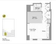 Studio, Chinatown - Leather District Rental in Boston, MA for $3,058 - Photo 2