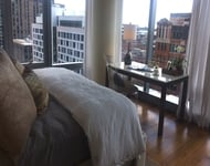 1 Bedroom, Seaport District Rental in Boston, MA for $4,383 - Photo 1