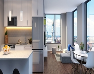 2 Bedrooms, Seaport District Rental in Boston, MA for $5,549 - Photo 1