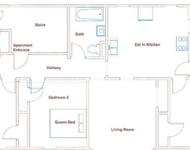 3 Bedrooms, Brookline Village Rental in Boston, MA for $3,000 - Photo 2