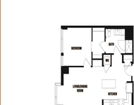 1 Bedroom, Shawmut Rental in Boston, MA for $3,559 - Photo 2