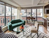 1 Bedroom, Chinatown - Leather District Rental in Boston, MA for $3,325 - Photo 2