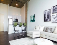 1 Bedroom, Fulton River District Rental in Chicago, IL for $2,004 - Photo 1
