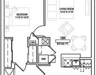 1 Bedroom, Faulkner Rental in Boston, MA for $2,095 - Photo 1