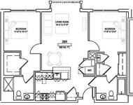 2 Bedrooms, Faulkner Rental in Boston, MA for $2,606 - Photo 1