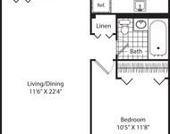 1 Bedroom, Neighborhood Nine Rental in Boston, MA for $2,035 - Photo 1