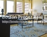 Studio, Prudential - St. Botolph Rental in Boston, MA for $2,435 - Photo 1