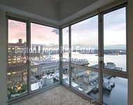 1 Bedroom, Seaport District Rental in Boston, MA for $2,530 - Photo 1