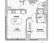 2 Bedrooms, North Allston Rental in Boston, MA for $3,845 - Photo 2