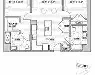 2 Bedrooms, North Allston Rental in Boston, MA for $3,830 - Photo 1
