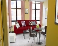 1 Bedroom, Chinatown - Leather District Rental in Boston, MA for $2,200 - Photo 1