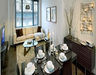 1 Bedroom, Chinatown - Leather District Rental in Boston, MA for $3,665 - Photo 1