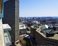 1 Bedroom, Prudential - St. Botolph Rental in Boston, MA for $3,870 - Photo 1