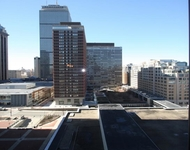 2 Bedrooms, Prudential - St. Botolph Rental in Boston, MA for $7,540 - Photo 1
