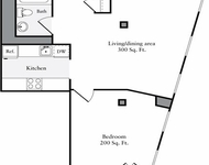 1 Bedroom, East Cambridge Rental in Boston, MA for $3,379 - Photo 1