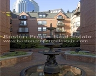 1 Bedroom, Prudential - St. Botolph Rental in Boston, MA for $3,566 - Photo 1