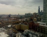 1 Bedroom, Prairie District Rental in Chicago, IL for $1,600 - Photo 2