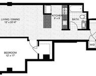 1 Bedroom, Downtown Boston Rental in Boston, MA for $3,121 - Photo 1