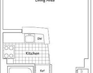 Studio, Seaport District Rental in Boston, MA for $2,927 - Photo 2
