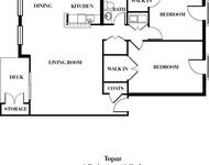 4 Bedrooms, DeKalb County Rental in Atlanta, GA for $1,580 - Photo 2