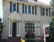 4 Bedrooms, Chestnut Hill Rental in Boston, MA for $4,500 - Photo 1