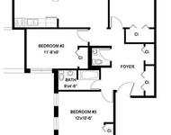 3 Bedrooms, Coolidge Corner Rental in Boston, MA for $3,100 - Photo 1