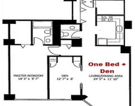 1 Bedroom, Gold Coast Rental in Chicago, IL for $2,343 - Photo 2