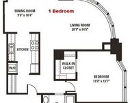 1 Bedroom, Gold Coast Rental in Chicago, IL for $2,057 - Photo 2