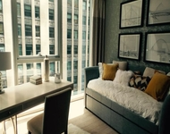 2 Bedrooms, The Loop Rental in Chicago, IL for $2,497 - Photo 1