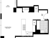 Studio, Streeterville Rental in Chicago, IL for $1,995 - Photo 2