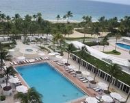 2 Bedrooms, Bal Harbor Ocean Front Rental in Miami, FL for $2,795 - Photo 1