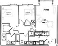 2 Bedrooms, Faulkner Rental in Boston, MA for $2,594 - Photo 1