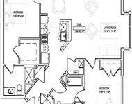 2 Bedrooms, Faulkner Rental in Boston, MA for $2,820 - Photo 2