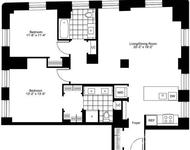 2 Bedrooms, Bay Village Rental in Boston, MA for $5,880 - Photo 1
