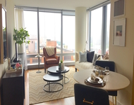 3 Bedrooms, Seaport District Rental in Boston, MA for $8,656 - Photo 1