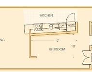 1 Bedroom, Cambridgeport Rental in Boston, MA for $2,871 - Photo 1