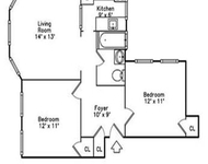 2 Bedrooms, Commonwealth Rental in Boston, MA for $2,000 - Photo 2
