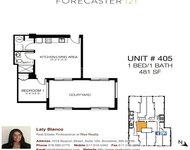 1 Bedroom, Downtown Boston Rental in Boston, MA for $2,350 - Photo 1