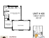 1 Bedroom, Downtown Boston Rental in Boston, MA for $2,500 - Photo 1