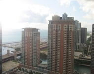 2 Bedrooms, Streeterville Rental in Chicago, IL for $3,000 - Photo 1