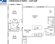 2BR at Fisher Ave. - Photo 1