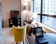 Studio, Gold Coast Rental in Chicago, IL for $1,538 - Photo 1