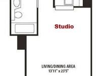 Studio, Gold Coast Rental in Chicago, IL for $1,587 - Photo 1