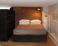 Studio, Thompson Square - Bunker Hill Rental in Boston, MA for $2,300 - Photo 1