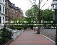 2 Bedrooms, Back Bay East Rental in Boston, MA for $3,995 - Photo 1