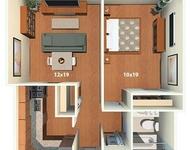 2 Bedrooms, Logan Circle - Shaw Rental in Washington, DC for $3,229 - Photo 1