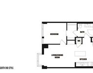 1 Bedroom, Shawmut Rental in Boston, MA for $3,756 - Photo 1
