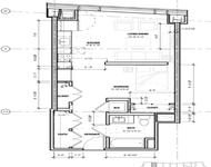 Studio, West Fens Rental in Washington, DC for $2,706 - Photo 1