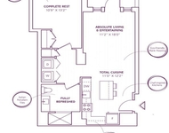 1 Bedroom, Aurora Highlands Rental in Washington, DC for $3,874 - Photo 1